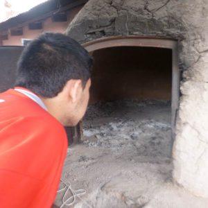 Visita Fortín Tuscal De Velarde - Adana