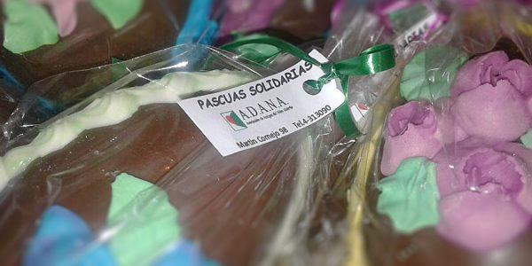Pascua Solidaria