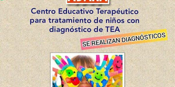 TEA – Inscripciones abiertas